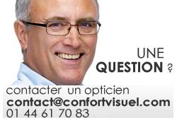 contact V3 7 % des Français prêts à acheter leurs lunettes sur Internet !