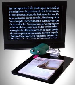 froggyloupe2 264x300 De nouveaux points de vente pour la Froggyloupe !