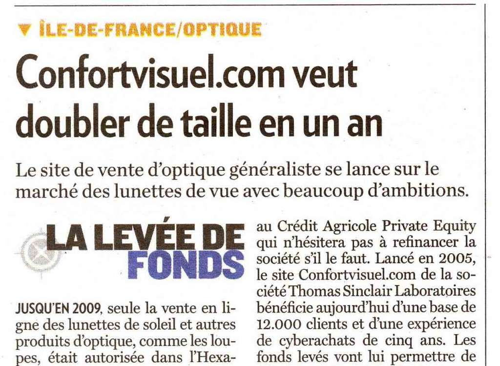 La tribune1 1024x750 Confortvisuel dans La Tribune