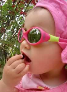lunettes soleil enfant Lunettes de soleil pour enfant