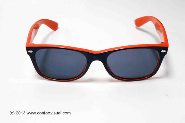 vue lunettes Rayban 2132 soleil à la Xzqgq4w