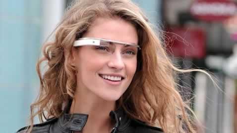 lunettes google 1 Les lunettes Google font elles mal aux yeux ?